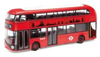 CORGI BEST OF BRITISH NEW BUS FOR LONDON NEW LIVERY (GS89202)