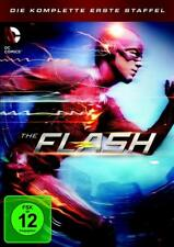 The Flash Staffel 1 -  DVD NEU/OVP