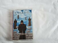 Chant The Benedictine Monks of Santo Domingo de Silos cassette 1994 Angel