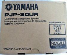 Yamaha Conference Speaker Phone Office USB Audio Microphone PJP-20UR