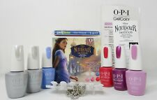 OPI Nail GelColor NUTCRACKER Gel Color Collection Kit #1 ~6 Bottles/box~