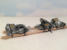 Ho - Load for Bulkhead & Gondola - Athearn Walthers - N4Rb