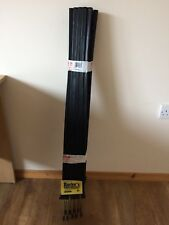 Hotline Electric Fencing Value Paddock Posts (10) For Sheep, Cattle, equestrian