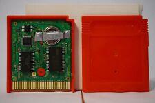 Pokemon Rote Edition Game Boy gameboy Nintendo spiel modul battery save original
