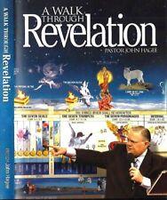 A Walk Through Revelation - In Depth-Study & Overview - 4 Dvds John Hagee -
