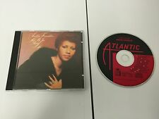 ARETHA FRANKLIN - Let Me In Your Life 1994 Atlantic CD Remaster