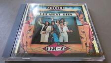 Sherbert, Greatest Hits 1970-1975; 14 track CD