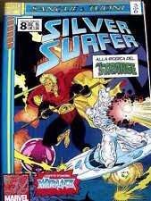 Silver Surfer n°8 1995 ed. Marvel Italia  [G.186]