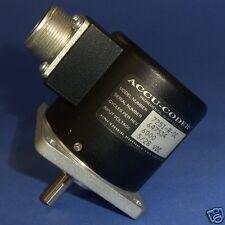 ENCODER PRODUCTS INCREMENTAL SHAFT ENCODER 725I-R-OC