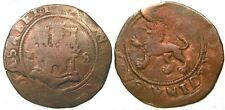~~ Espagne España: Rois Catholiques, 2 Maradevis, Seville  ~~