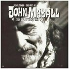 JOHN MAYALL & THE BLUESBREAKERS -SILVER TONES-THE BEST OF JOHN MAYALL... CD NEU