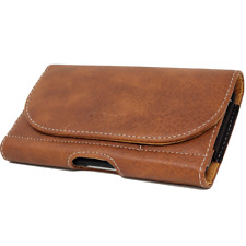 For Samsung Galaxy S20 Ultra , PU Leather Pouch Carrying Case Belt Clip Holster