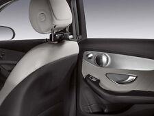 Origi mercedes benz ganchos en reposacabezas universal style & Travel equipment nuevo