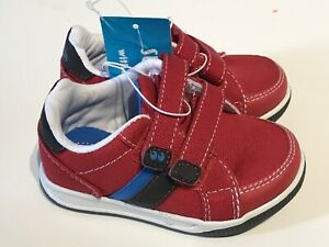Stride Rite Toddler Boys Tanner Sneakers  Surprize  size 6