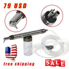 Dental Alumina Air Abrasion Polisher Microetcher Sandblasting Sandblaster 4hole