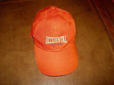 Occidental College Baseball Cap