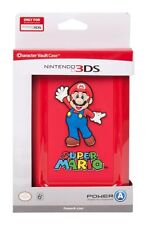 Coque Rigide Super Mario Nintendo 3DS Officiel Neuf En Stock