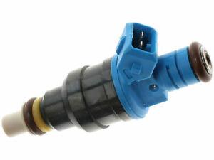 For 1989-1991 Dodge Spirit Fuel Injector SMP 42333SC 1990 3.0L V6
