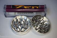 Hammercraft Gewürzmühle mit Magnet 60mm + Zen Cone Roller 110mm Drehmaschine KS