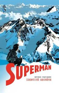 DC COMICS - SUPERMAN > IDENTITE SECRETE / BUSIEK, IMMONEN, EO URBAN