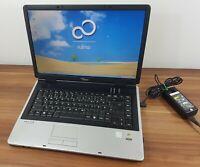 Fujitsu Amilo PA 1510 Notebook USB DVD-RW ATi Radeon Xpress AMD Turion 64 X2 uvm