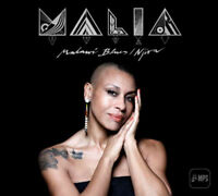 Malia Malawi Blues / Njira (2016) 10-track CD Album Neu/Verpackt