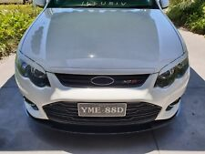 Ford Falcon FG MK2 Front Splitter Lip