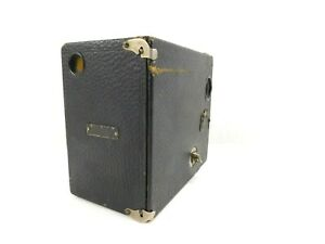 VINTAGE SENECA SCOUT BOX  NO 2 A CAMERA