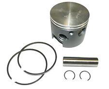 WSM Mercury 175-225 Hp Looper Finger Port Piston Kit 2.4 liter