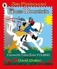 The Glass Mountain: Tales from Poland by Jan Pienkowski (Paperback, 2016)