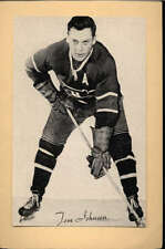 1944-63 BEEHIVE GROUP 2 PHOTOS TOM JOHNSON MONTREAL CANADIENS EX-MT F2532