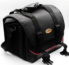 Canon Camera Bag Black and Padded