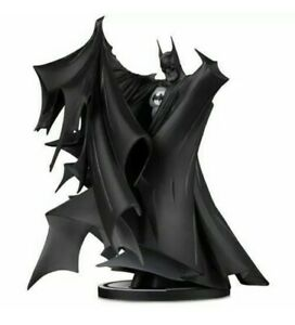 DC Collectibles Batman Black an White Statue Todd McFarlane Version 2 Deluxe NEW