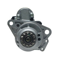 Remanufactured Starter 280-4238 DENSO