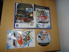 Videojuegos de rol Sony PlayStation 2 PAL