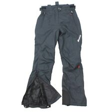 Anzi Besson Snowboard Snow Pants XS Waterproof Nylon Snowmachine Australia $242