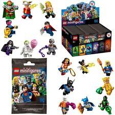 LEGO® Serie DC Super Heroes Minifiguren 71026 NEU