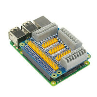 GPIO Expansion Board Raspberry Pi Shield for Raspberry PI 2 3 B B+ With Screw