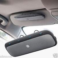 Roadster Pro Bluetooth Car Kit Speaker Speakerphone Car FM Transmitter TZ900 RE