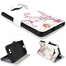Holder Card Phone Wallet Leather Cover Case For Samsung Galaxy Grand Prime G530