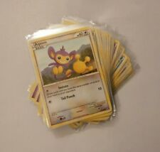 Pokemon Lot HGSS Heartgold Soulsilver Triumphant 30 Card Common Set complete