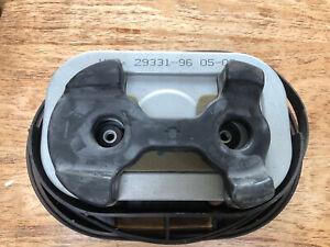 Harley-Davidson Grundplatte mit Luftfilter Sportster XL883 XL1200 29331-96