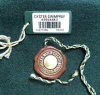 Authentic ROLEX red tag & Green Tag 116710BLNR BATMAN