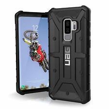 Urban Armor Gear (UAG) Samsung Galaxy S9+ Pathfinder Tough Case Cover Black