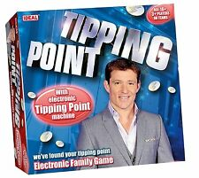 Tipping Point Game electronic tipping point machine Ideal NEW FREE P&P