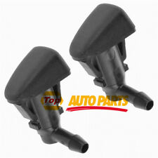 2X New Washer Windshield Hood Nozzle For Chevrolet Cruze GM 2011-2015 95226510