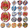 Beyblade Metal Masters LOT Fusion Fury+String Bey Launcher CasualToys Kids Gift