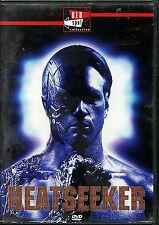 Heatseeker DVD HORROR