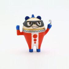 Persona 4 ULTIMATE in MAYONAKA ARENA Mask de Kuma Dust Plug Jack Figure
