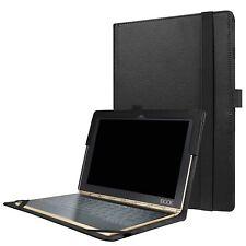 Cover für Lenovo Yoga Book YB1-X91 YB1-X90 F/L Flip Case Slim Etui Hülle Tasche